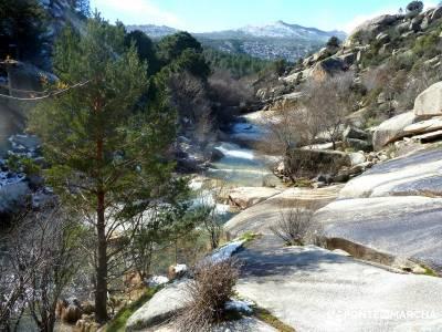 Gran Cañada; Cordel de la Pedriza; rutas en madrid; actividades de madrid;excursiones avila